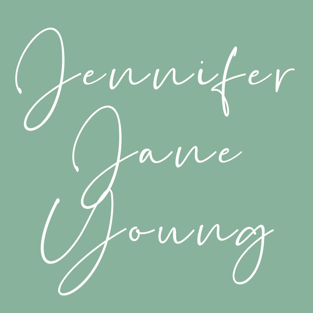 Jennifer Jane Young